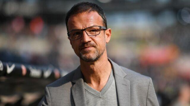 Luka Jović w Realu Madryt? Dyrektor Eintrachtu: realna możliwość