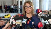 Mazurek: maturzyści nie powinni być używani jako przedmiot sporu