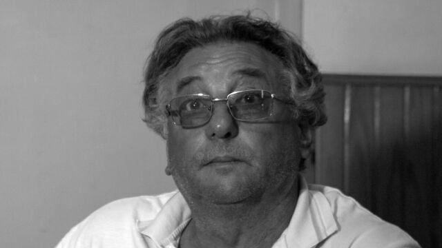 Trzy miesiące po śmierci Emiliano Sali zmarł jego ojciec