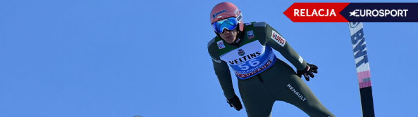 Konkurs TCS w Garmisch-Partenkirchen (RELACJA)
