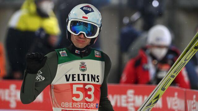 Gęsto od Polaków w czołówce klasyfikacji generalnej Pucharu Świata