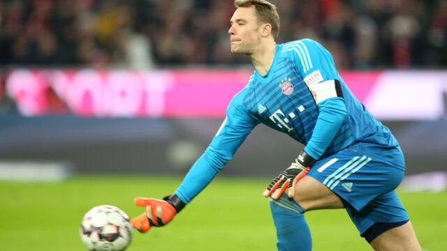 """Trudny rok Neuera. """"Jeszcze jedna komplikacja i to mógł być mój koniec"""""""