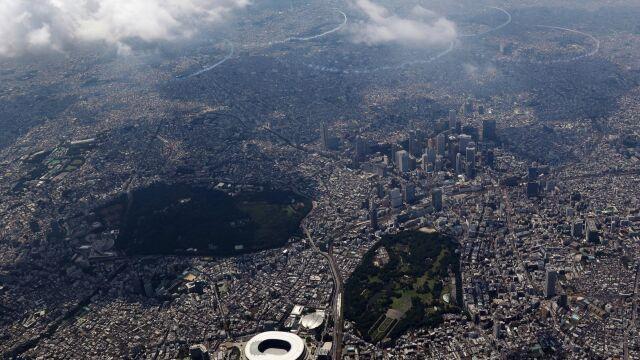 Organizatorzy igrzysk szykują się na nadejście tajfunu