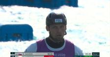 Tokio. Hedwig awansował do półfinału w slalomie kajakowym