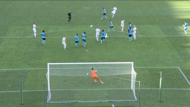 Tokio. Niesamowity gol z meczu Nowa Zelandia – Honduras w piłce nożnej mężczyzn