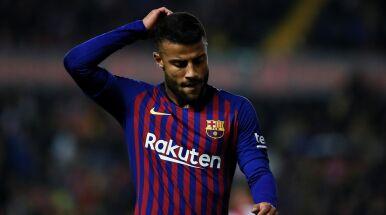 Ogromny pech piłkarza Barcelony. Nie zagra przez pół roku