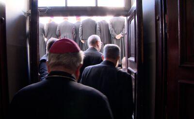 Problem pedofilii w polskim Kościele