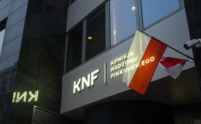 Prezydent zmienia przedstawiciela w KNF