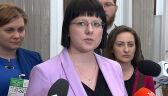 Kaja Godek pisze list do Kaczyńskiego w sprawie aborcji