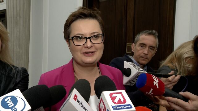 """""""Została przyjęta uchwała o negocjowaniu porozumienia na kolejne wybory w ramach KO"""""""