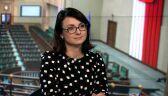 Gasiuk-Pihowicz: nie poszłam do polityki szukać przyjaciół