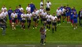 Oświadczyny rugbysty na Wembley