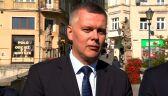 Siemoniak: Rosja realizuje własne cele w Syrii
