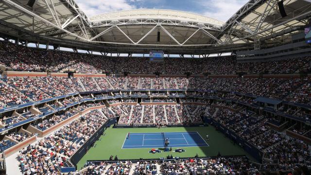 """Słynny obiekt tenisowy będzie zmieniony w szpital. """"To nasz dom, nie ma innej opcji"""""""