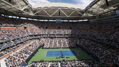 Słynny obiekt tenisowy będzie zmieniony w szpital.