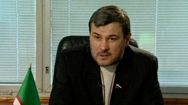 Krótkie dożywocie zabójców Czeczena