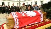 Rokosz-Kuczyński: Rodzina nie identyfikowała ciała Kaczorowskiego w Moskwie
