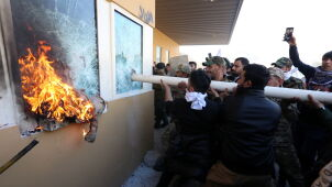 Trump: Iran zapłaci bardzo wysoką cenę. USA wysyłają dodatkowych żołnierzy na Bliski Wschód