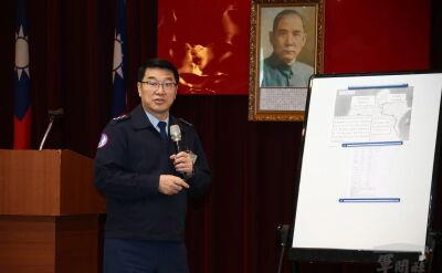Do katastrofy śmigłowca doszło niedaleko stolicy Tajwanu - Tajpej