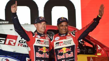 Ruszył Rajd Dakar.
