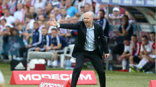 Legia poznała rywala w drugiej rundzie eliminacji. Henning Berg wraca na Łazienkowską