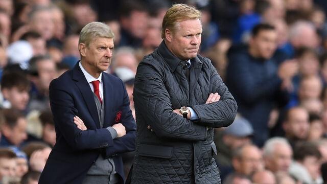 Doniesienia transferowe. Arsene Wenger gotowy na wielkie wyzwanie