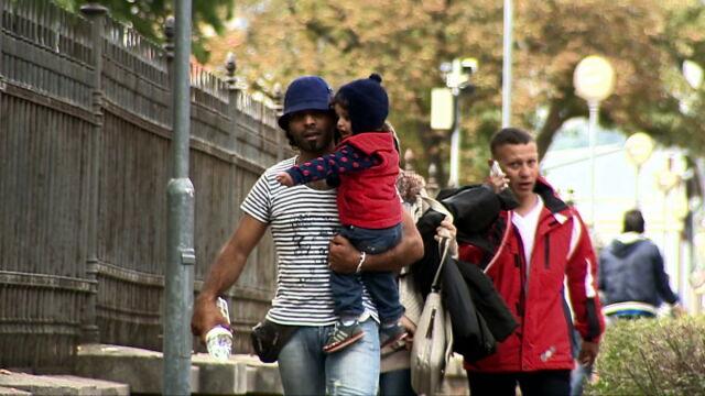 Jak 30 lat temu Europa przyjmowała emigrantów?