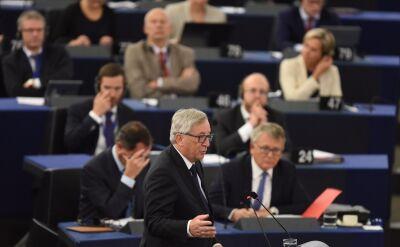 Juncker: uchodźcy to tylko 0,11 proc. populacji UE