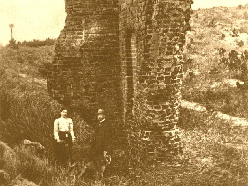 Ruiny Starego Kościoła