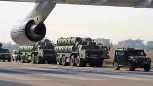 Rosjanie ostrzegają Amerykanów przed atakiem w Syrii