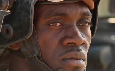 Pytania o misję w Mali