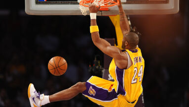 Współzałożona przez Kobego Bryanta akademia sportowa usuwa