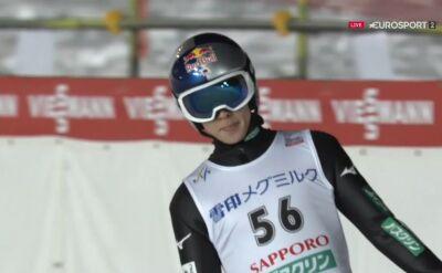 Ryoyu Kobayashi wygrał piątkowe kwalifikacje w Sapporo