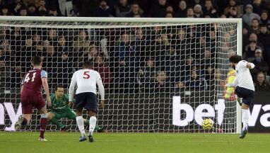 Fabiański wrócił po kontuzji, ale Liverpoolu nie zatrzymał