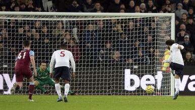 Fabiański wrócił po kontuzji. Liverpoolu nie zatrzymał
