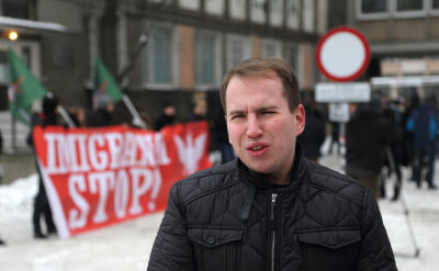 Adam Andruszkiewicz został wiceministrem cyfryzacji