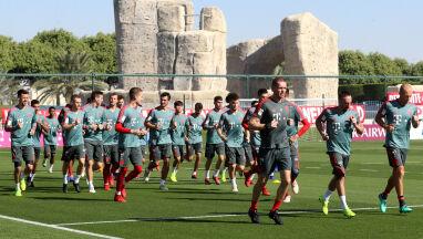 Bayern trenuje w Katarze. Kibice oburzeni, Rummenigge broni decyzji