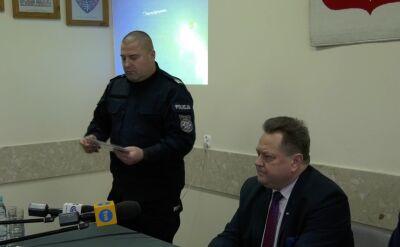 """Postępowanie dyscyplinarne wobec komendanta od """"konkursu na anonim"""""""