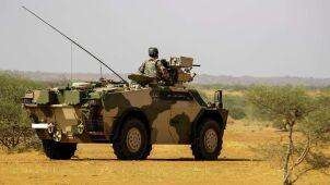 Niemiecka minister chce więcej Bundeswehry w Afryce