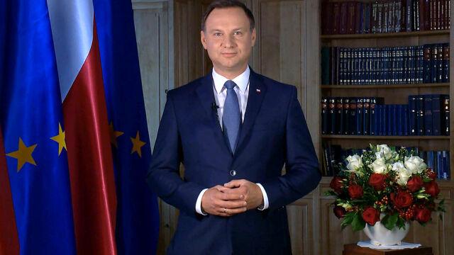 Prezydent wnioskuje o drugie referendum