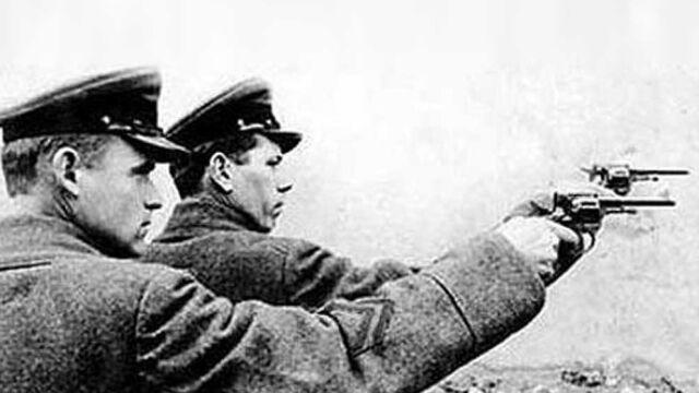 Ukraińcy otwierają archiwa NKWD i KGB