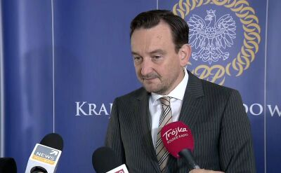 Rzecznik KRS: składanie wyjaśnień nie jest jednoznaczne z postępowaniem dyscyplinarnym
