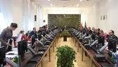 Leszek Mazur o zawieszeniu KRS w prawach członka ENCJ