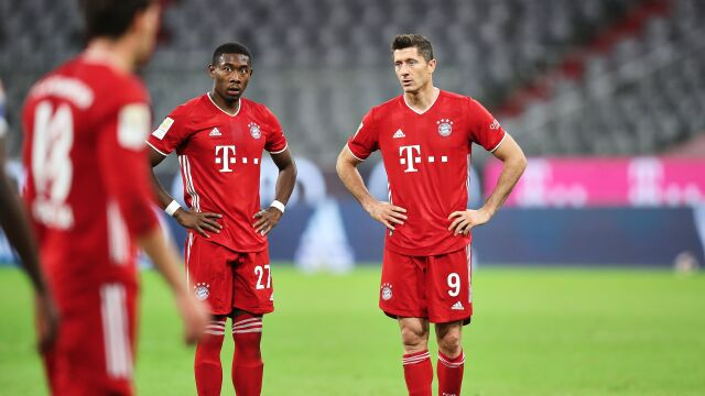 UEFA czeka na wyniki testów w Bayernie. Coraz mniej czasu do meczu