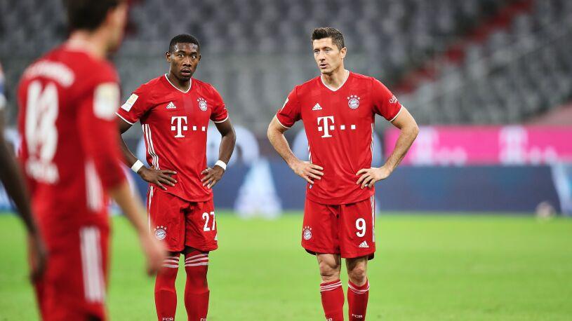 UEFA czeka na wyniki testów w Bayernie