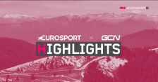 Najważniejsze momenty 17. etapu Giro d'Italia