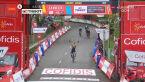 Roglić wygrał 1. etap Vuelta a Espana