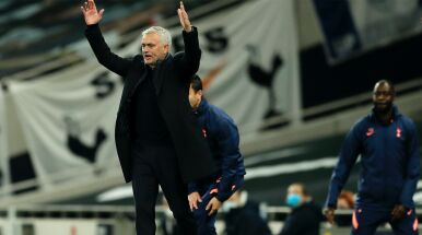 Mourinho kpił po odwołaniu tego meczu. Podano nowy termin