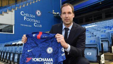 Dyrektor w składzie. Awaryjny bramkarz w Chelsea