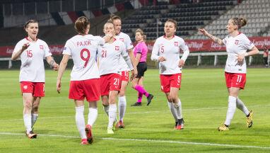 Koronawirus w kobiecej reprezentacji Polski.